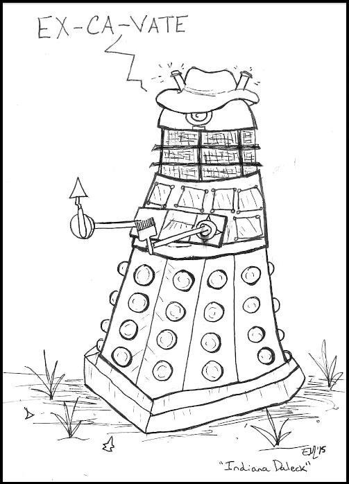 Daleck