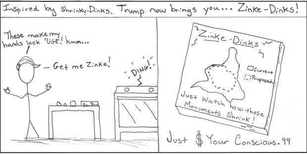 Zinke_Monuments