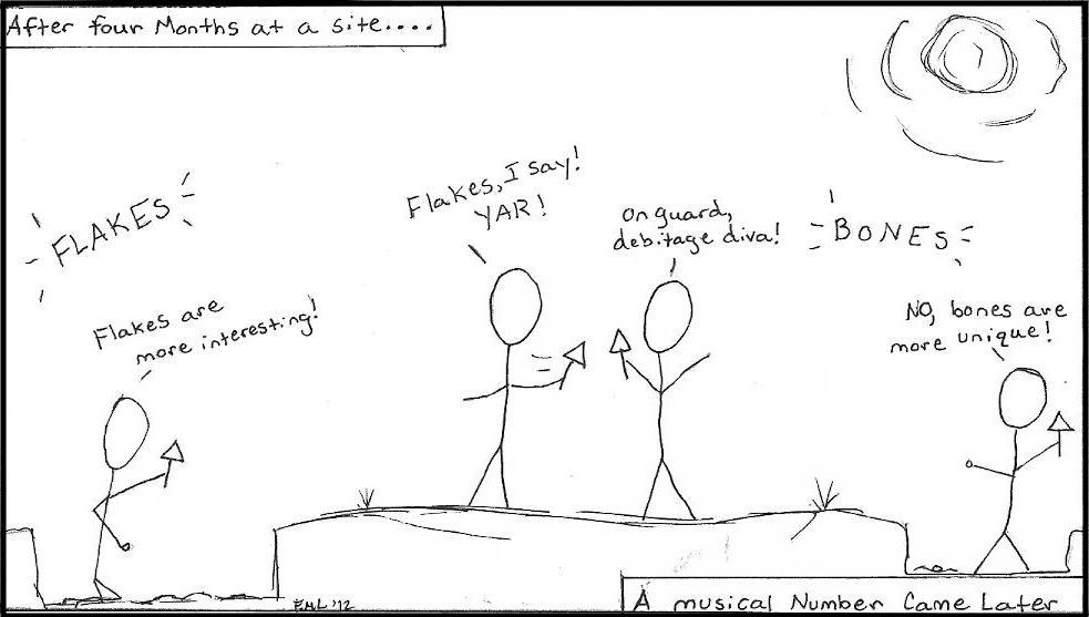 Bones vs Flakes-1
